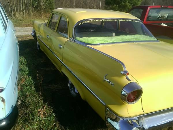 1960 Dodge Dart 4 Door Seneca For Sale in Parkersburg, WV