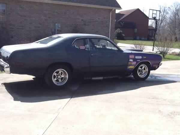 1974 Dodge Dart Demon For Sale in Eastern Kentucky, KY