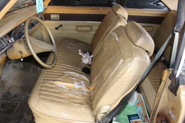 Craigslist Las Cruces Nm >> 1976 Dodge Dart Swinger Coupe For Sale in Bremerton, WA