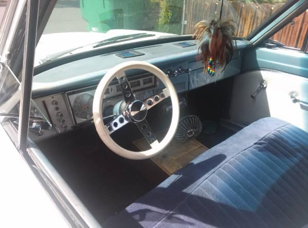 1964 Dodge Dart 4 Door Sedan For Sale in Carson City, NV
