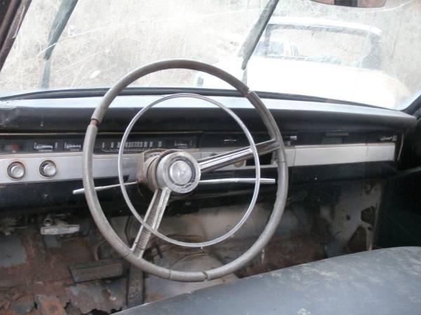 1966 Dodge Dart 2 Door For Sale In Canaan Ct
