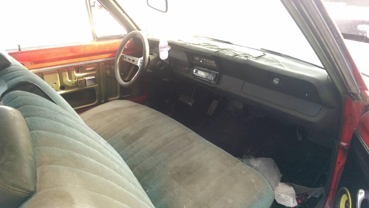 1969 Dodge Dart 2 Door For Sale in Visalia, CA