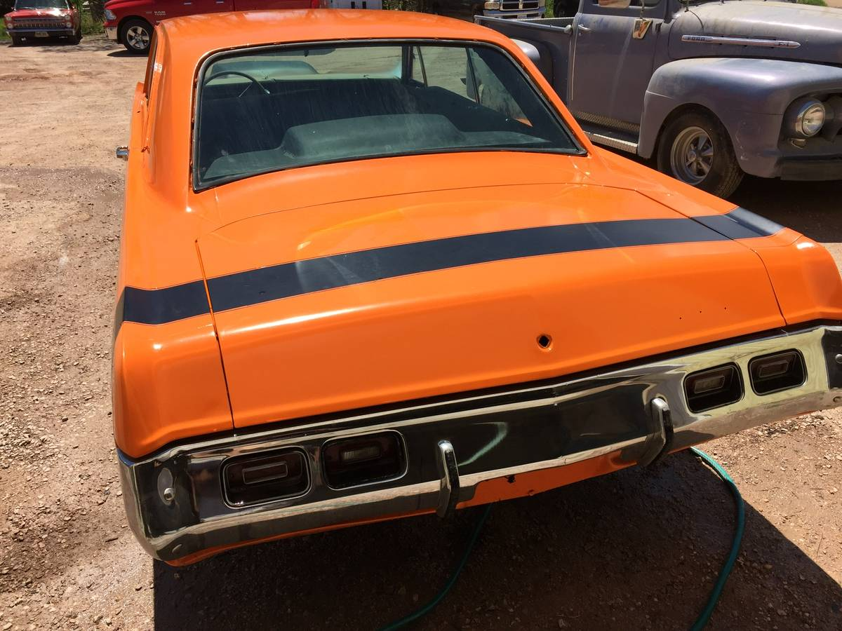 1972 Dodge Dart Coupe For Sale in Rapid City, SD