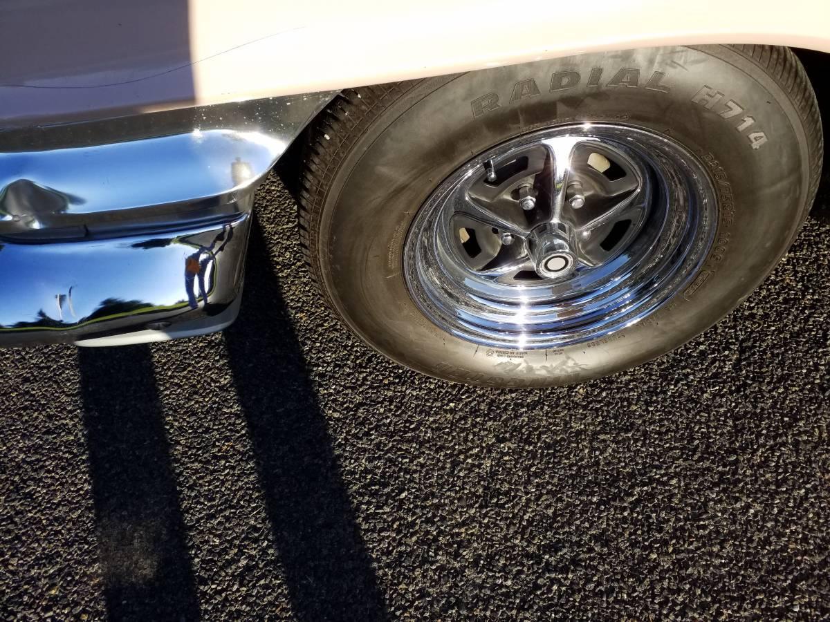 1960 Dodge Dart Phoenix Two Door For Sale in Olympia, WA