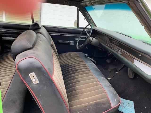 1968 Dodge Dart Two Door Classic Coupe For Sale in Phoenix, AZ