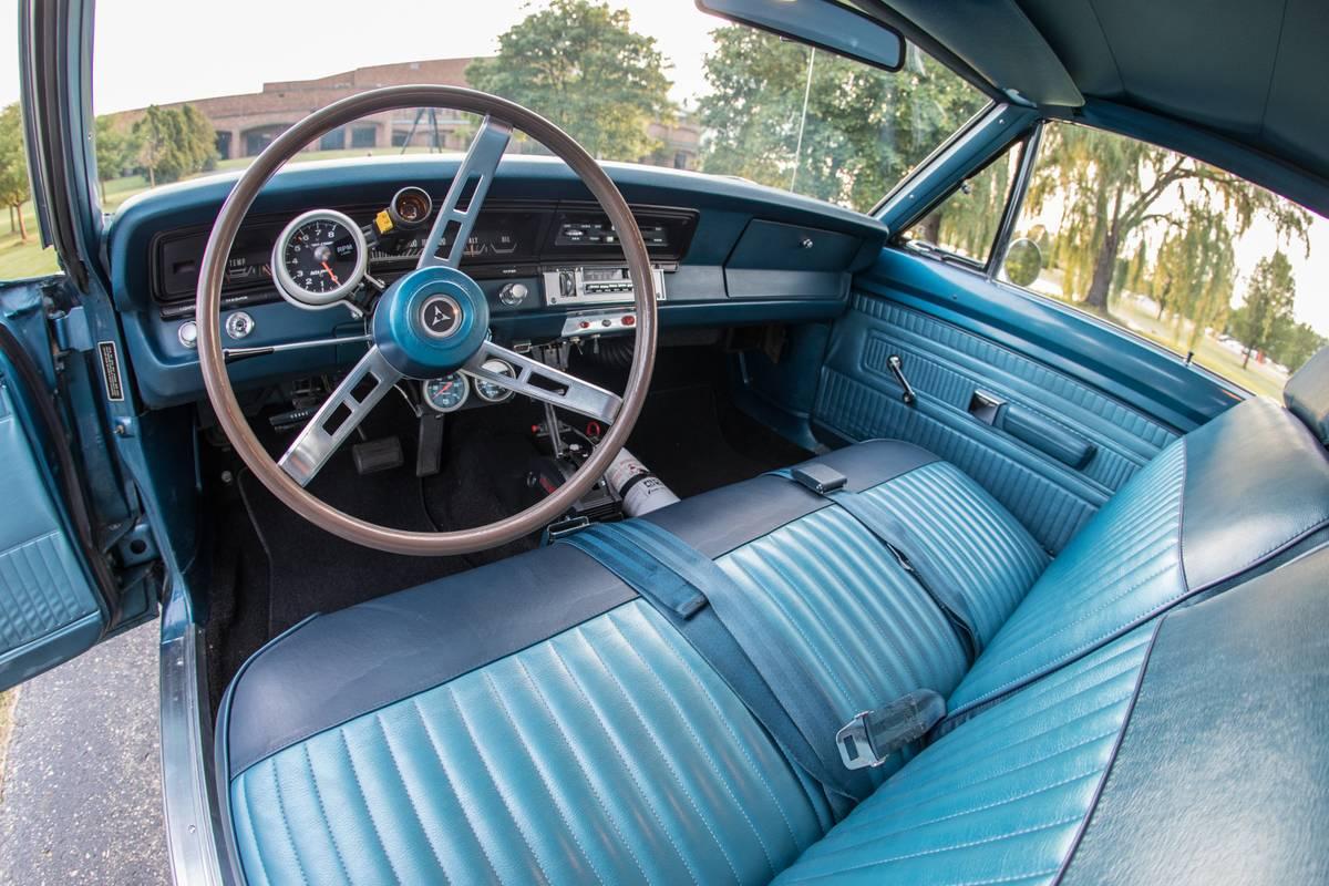1969 Dodge Dart Swinger For Sale in Spring Hill, FL